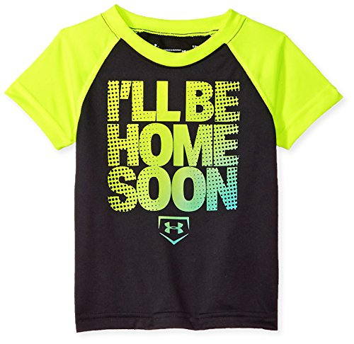 SpiritForged Apparel Lucky Clover Toddler 3//4 Raglan Shirt